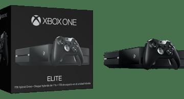 التلميح لإصدار نسخة جديدة من الـ Elite Controller للـ Xbox One