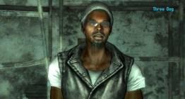 شخصية Three Dog مش هيكون موجود في Fallout 4 للاسف