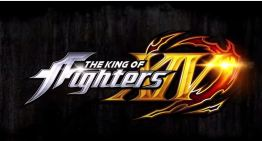 الاعلان عن The King of Fighters 14