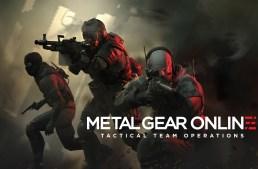 إيقاف البيتا الخاص بـ Metal Gear Online مؤقتا