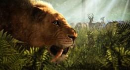 لعبة Far Cry Primal من الممكن من خلالها تربي حيوانات مفترسة في اخر فيديو ليها
