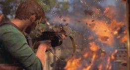 ظهور معلومات عن بيتا مفتوحة للعبة Uncharted 4 علي PS Store