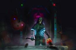 الاعلان عن Until Dawn: Rush of Blood لـPlayStation VR