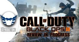 انطباع قبل المراجعة للعبة Call of Duty Black Ops 3