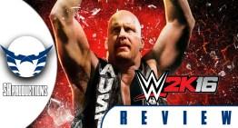 مراجعة WWE 2K16