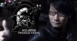 Hideo Kojima يتحدث عن لعبته الجديدة و ليه هو اختار Sony