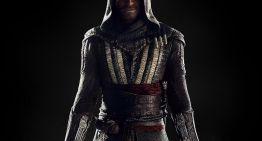بداية الحملة الدعائية الخاصة بفيلم Assassin's Creed