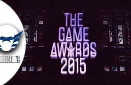 ملخص احتفالية The Game Awards 2015