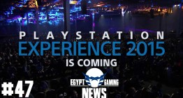ملخص مؤتمر Playstation Experience 2015