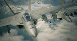 فيديو جديد لقصة لعبة ACE COMBAT 7 و تأكيد اصدارها للـXbox One و PC