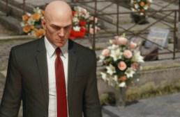 تسجيل علامة تجارية للعبة Hitman جديدة بأسم Sniper Assassin