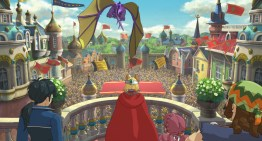 Ni No Kuni II: Revenant Kingdom هتنزل على PC