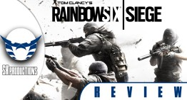 مراجعة Rainbow Six Siege