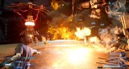 فيديو جديد لاستعراض بيئات في منتهي الجمال من لعبة Final Fantasy XV