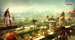 اول عرض جيمبلاي من لعبة Assassin's Creed Chronicles: India