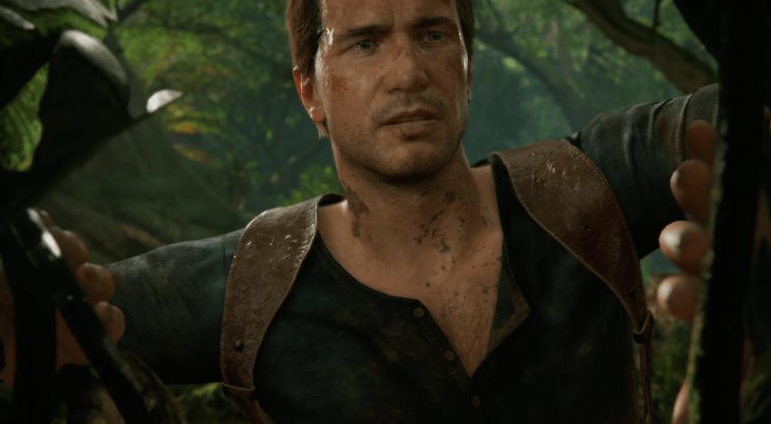 اضافة القصة للعبة Uncharted 4 غير جاهزة للاعلان عنها في اقرب وقت