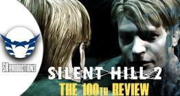 مراجعة لعبة Silent Hill 2 – المراجعة رقم 100