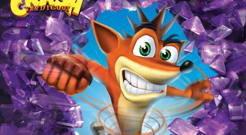 اجزاء Crash Bandicoot هيتعملها Remaster!