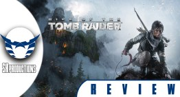 مراجعة لعبة Rise of the Tomb Raider