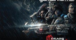 تفاصيل جديدة ومهمة عن Gears of War 4