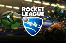 لعبة Rocket League سوف يتم اصدارها على Nintendo Switch