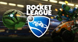 Rocket League هينزلها Basketball Mode