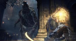 تحديد معاد الاعلان اول DLC للعبة Dark Souls 3