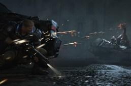 تفاصيل اكتر عن قصة Gears of War 4 بتظهر في عرض اصدار اللعبة