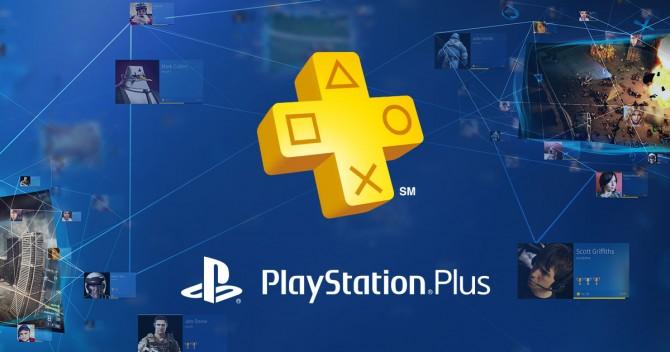 الاعلان عن العاب الـPlaystation Plus المجانية لشهر ابريل