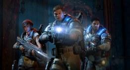 سبب بيع EPIC Games حقوق سلسلة Gears of War لـMicrosoft