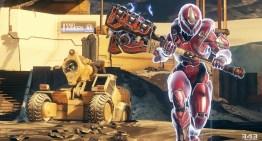 تحديث Halo 5: Forge يضيف custom game browser وتحسينات واضافات متعددة