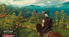 اضافة Blood and Wine هي نهاية دعم لعبة The Witcher 3 و عدم وجود اي خطط لجزء جديد