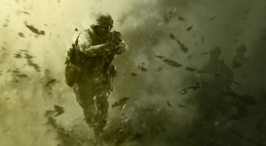 تقارير تشير لاحتمالية اصدار Call of Duty Modern Warfare 4 في العام القادم 2019