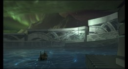 اشاعة: الجزء الرابع من God of Warهيكون عن اساطير الفايكينج و تسريب صور لاعمال فنية من اللعبة