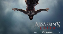 العرض الاول لفيلم Assassin's Creed