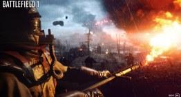 العرض الاول للعبة Battlefield 1 و تأكيد فترة حرب العالمية الاولي