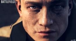 العرض الاول لجانب القصة من لعبة Battlefield 1