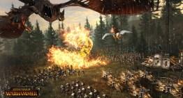 فيديو جيمبلاي جديد للعبة Total War: Warhammer مركز بشكل كامل علي السحر