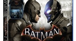 ظهور Batman: Arkham Knight GOTY على Amazon ألمانيا