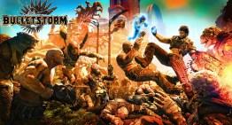 الستوديو المطور لـ Bullet Storm يتعاون مع Square Enix لإنتاج لعبة Shooter جديدة