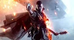 تسريب صورة من لعبة Battlefield الجديدة و تأكيدها علي فترة الحرب العالمية الاولي