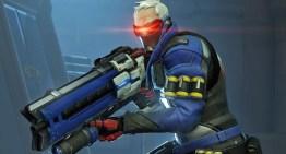 فيلم Animation قصير عن شخصية Soldier 76 في لعبة Overwatch