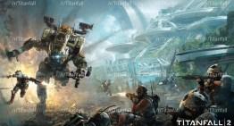تسريب معلومات عن gameplay و خرايط لعبة Titanfall 2 و معاد الاصدار
