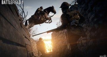ستوديو DICE يحدد فترة انهاء دعمه للعبة Battlefield 1