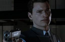 15 دقيقة جيمبلاي جديدة من حصرية PS4 القادمة Detroit: Become Human