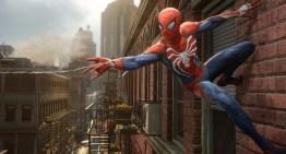 الاعلان عن لعبة Spider Man من المطور Insomniac Games