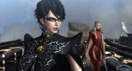 ستيديو Platinum Games بدأ في التخطيط لتطوير Bayonetta 3