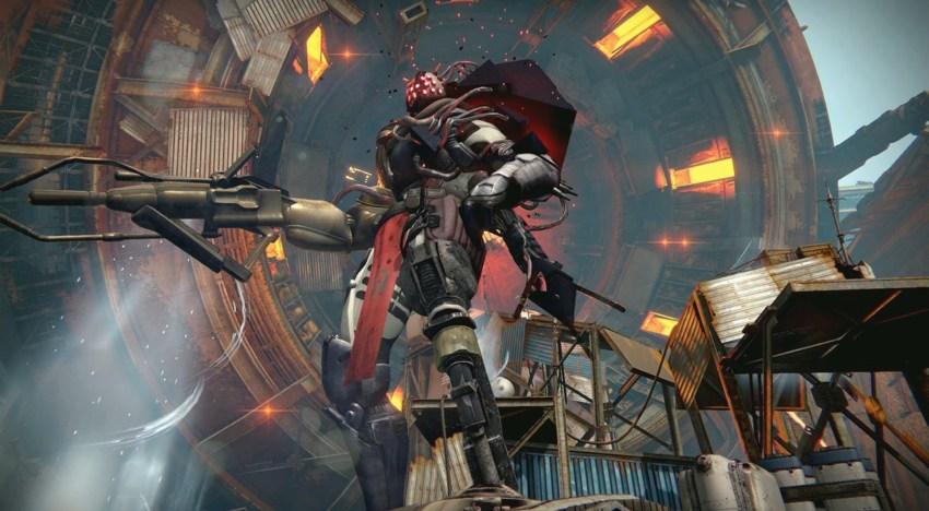 اتعرف علي محتويات و اضافات Rise of Iron للعبة Destiny من خلال عرض جديد