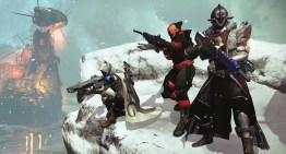 التلميح للاعلان عن Destiny 2 بشكل رسمي في مؤتمر PlayStation Experience