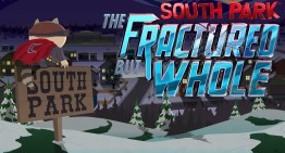 تحديد معاد اصدار South Park: The Fractured But Whole
